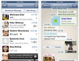 recover deleted sms from WhatsApp