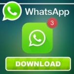 How do I download WhatsApp for Samsung GT E2220?