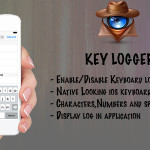 Keylogger freeware for iPhone without jailbreak