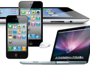 spy on iPhone, iPad or iPod Touch