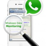 WhatsApp spy Software for iPhone and other mobiles