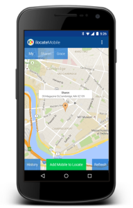 best cell phone locator app