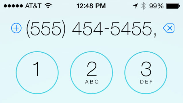 track a cell phone number for free