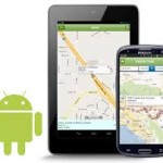 How Does Global Positioning System Work Nationwide On Android Phones?