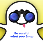 Snapchat Spying – a Relief for Parents or Privacy Invasion