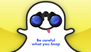 Snapchat Spying - a Relief for Parents or Privacy Invasion