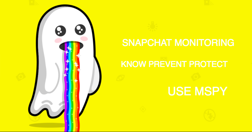 monitor Snapchat on an iPhone without jailbreaking