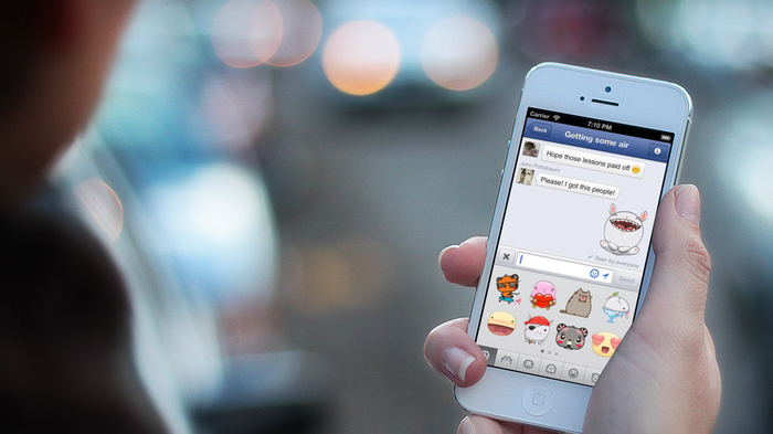 Say bye to password hassles and access your boyfriend's Facebook account